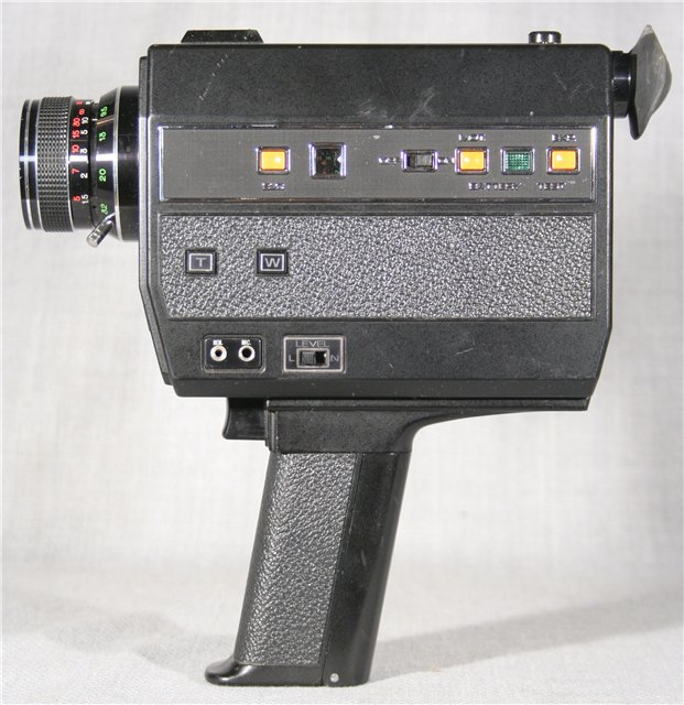 Gracia Sound Super 8 MZ 300
